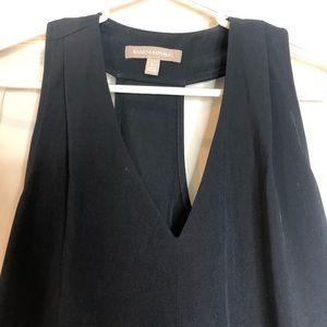 Banana Republic Classic Black Dress Size 2